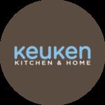 Logotipo Keuken electrodomesticos